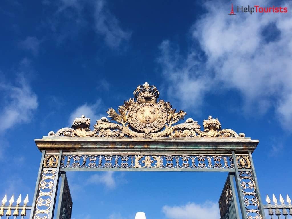 Versailles Eintritt und Tickets