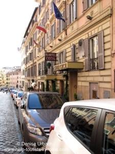 hotels-rom