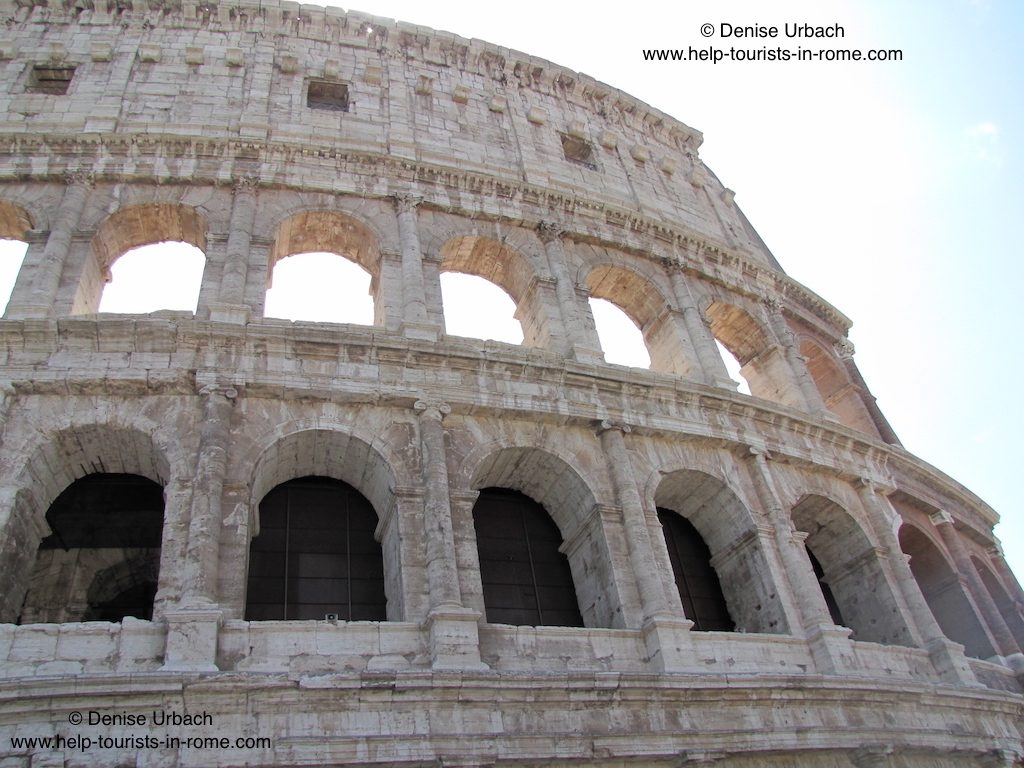kolosseum-rom-detailaufnahme