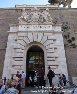 vatican-museum-exit-rome