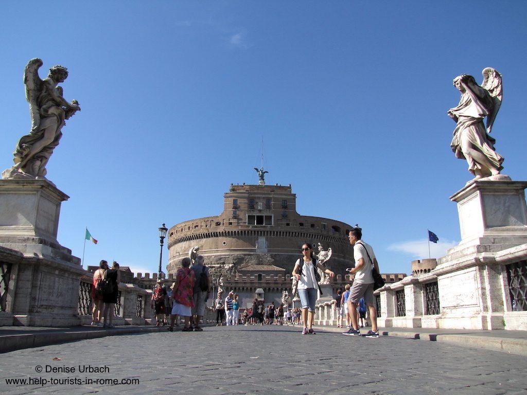 visit-castel-santangelo-rome