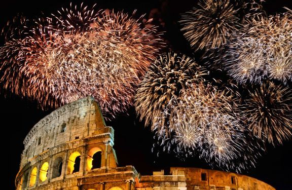 New Years Eve In Rome 2019 Useful Tips Information About