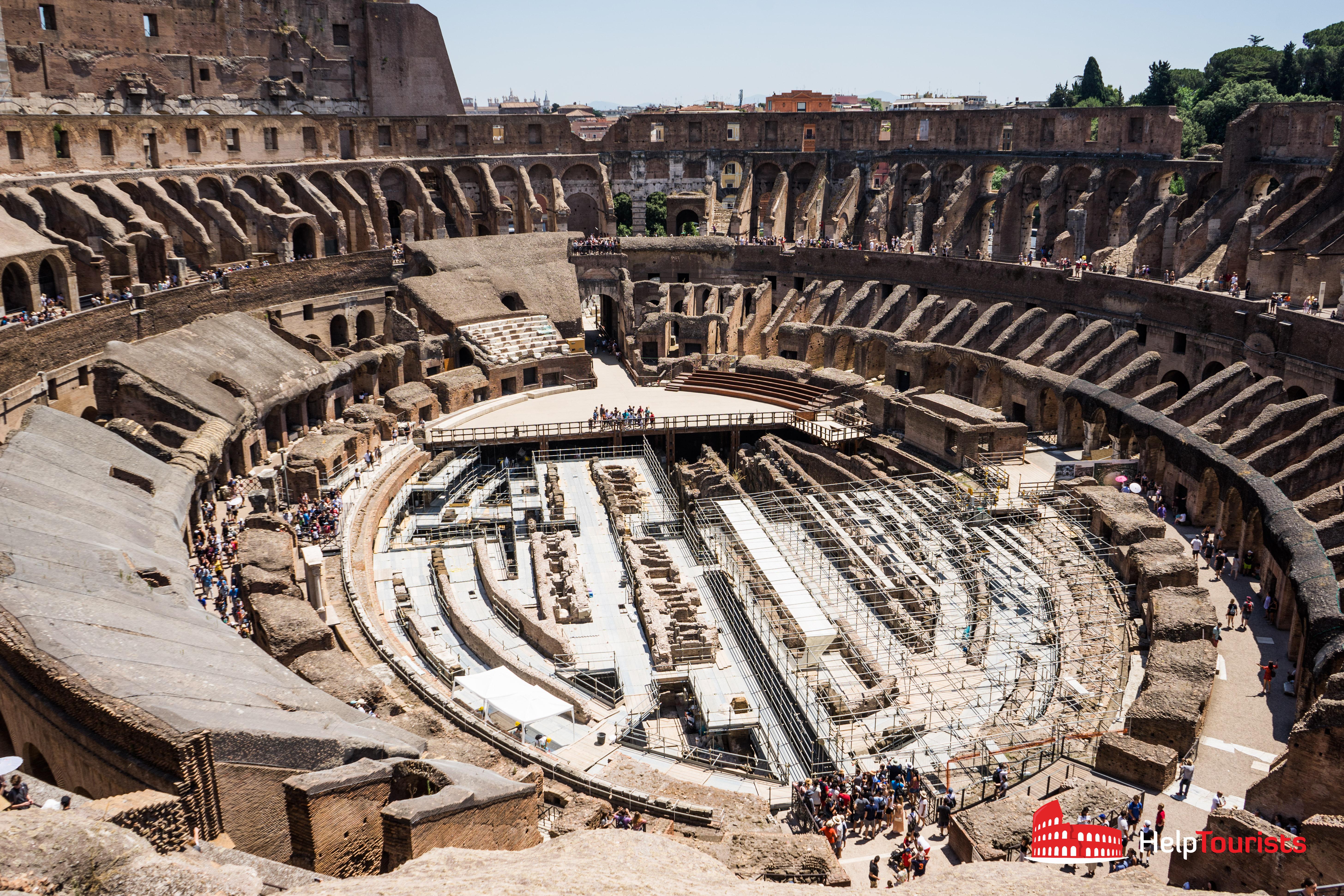 ROM_Kollosseum_Arena