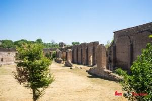 ROM_Via-Appia-Antica_Mausoleo-di-Romolo_l