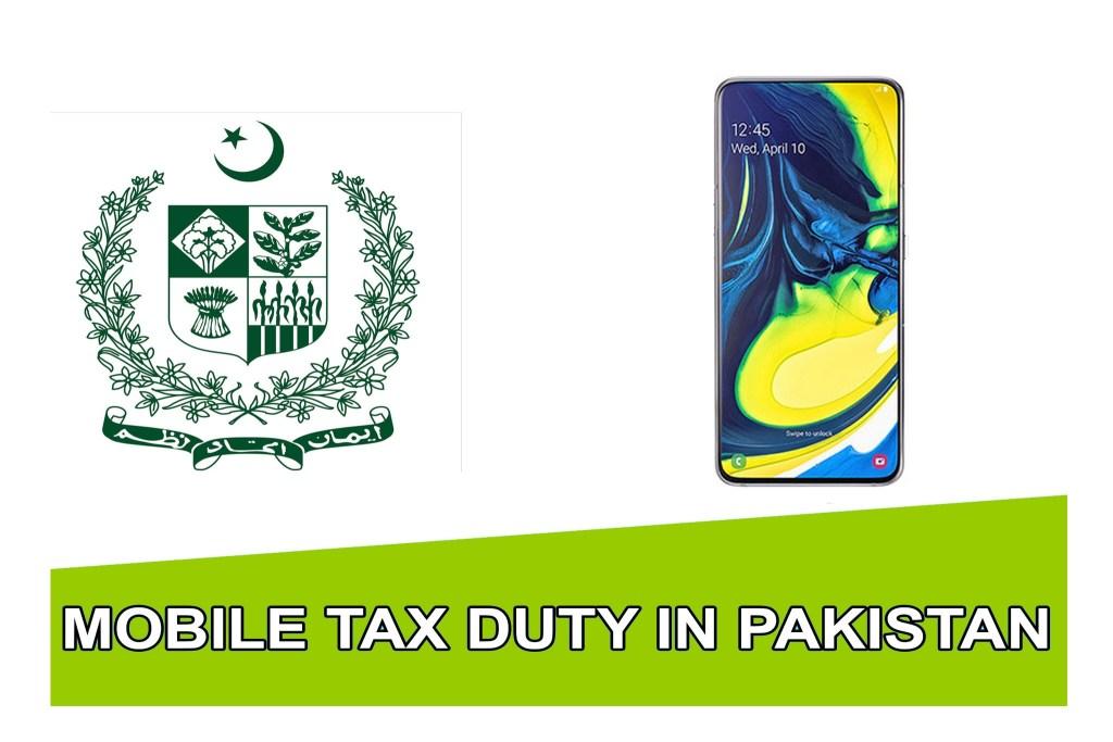 Samsung Galaxy A80 | Mobile Duty Pakistan