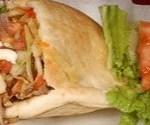 Chicken Paratha Roll Recipe