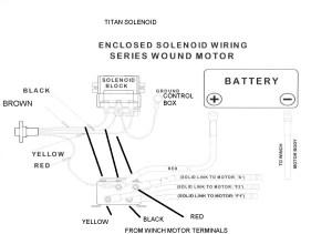 DNA Knowledge Base :: Titan solenoid wiring diagram