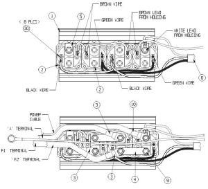 DNA Knowledge Base :: Warn XD9000i wiring diagram
