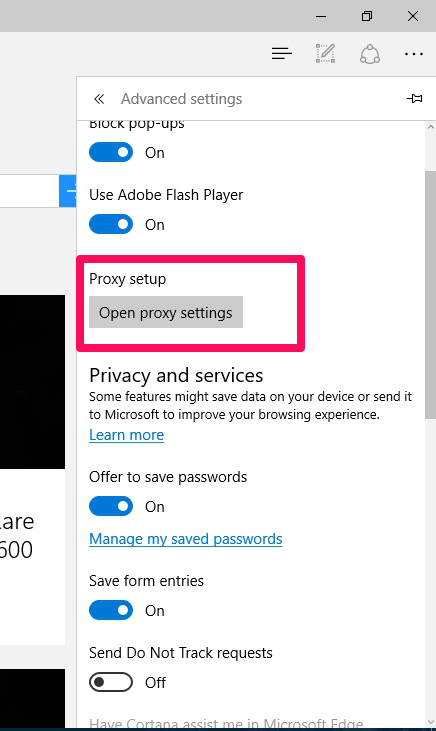 Address Ip Proxy Fresh