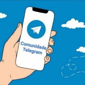 Comunidade grandchef telegram