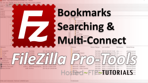 FTP FileZilla Tutorial