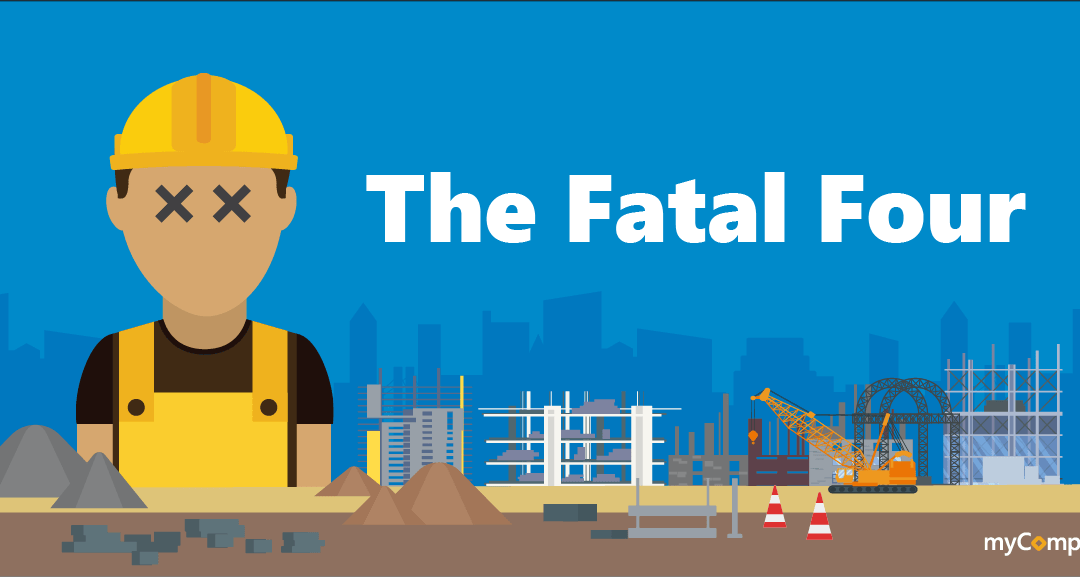 The Fatal Four: Avoiding Critical Injury on Site