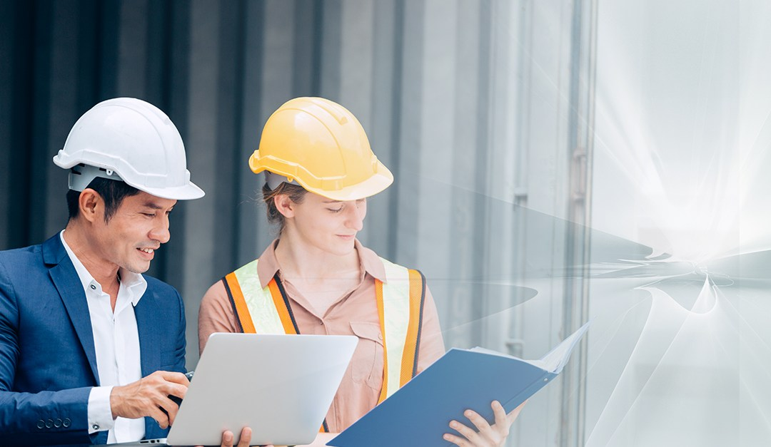 The Evolution of Construction Orientations