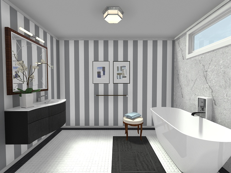 Image Result For Bathroom Interior Design Tips Bathroom Wall And Floor Finishes Web Roomsketcher Help