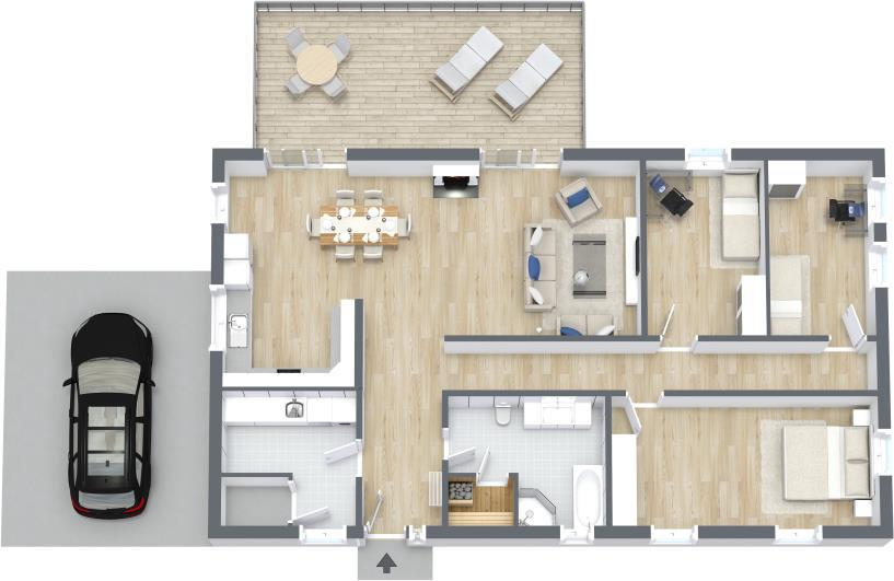 Customize Your Floor Plans