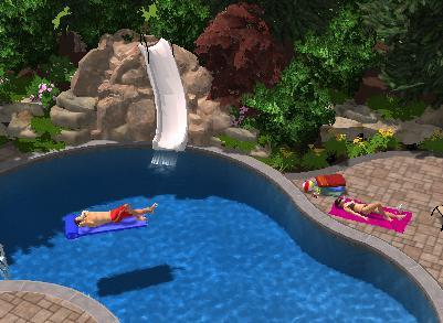 VizTerra Edit in Pool Studio Welcome