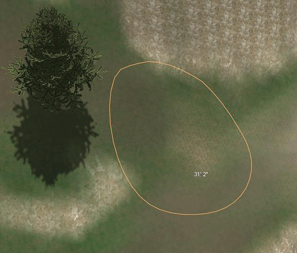 VizTerra View of Terrain Brush