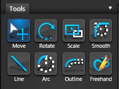 Vip3D Tools