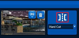 PS Video Mode Hard Cut