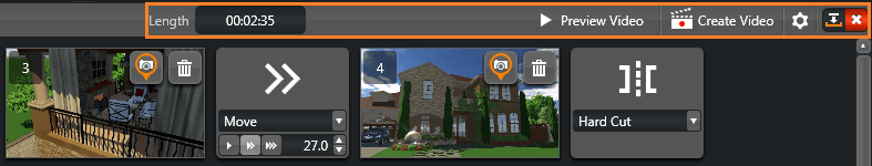VT Video Mode Options