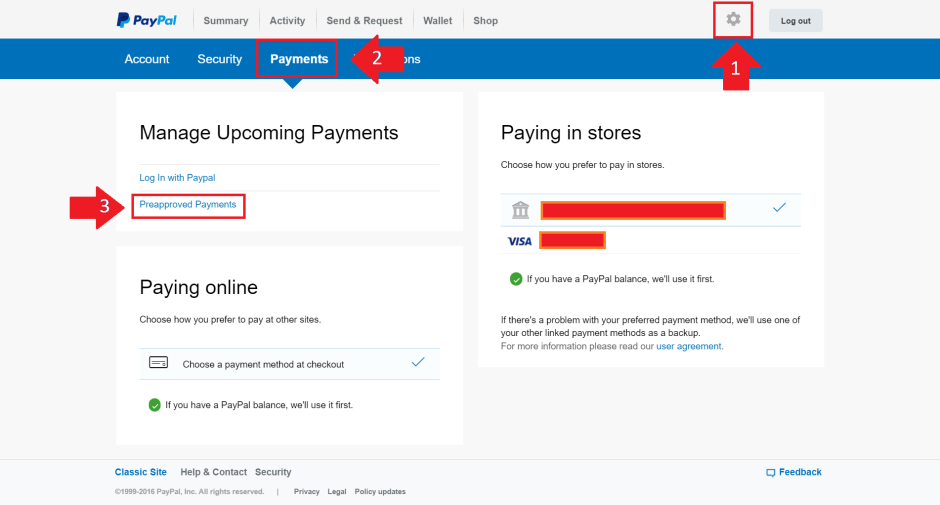 PayPal-Recurring-Payments