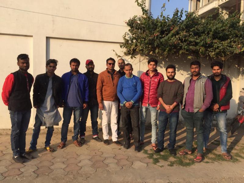 Bhagat Singh Youth