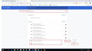 Πώς να το Google Chrome να ρυθμίσετε τις ειδοποιήσεις