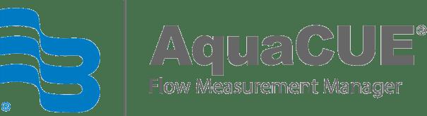 AquaCUE Logo