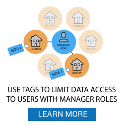 Tags to Filter Access