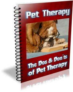 pettherapy - pettherapy
