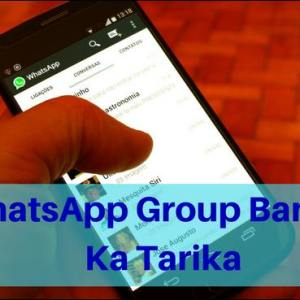 WhatsApp Group Banane