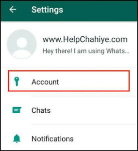 WhatsApp_account_section