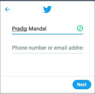 twitter-account-name-aur-mobile-number