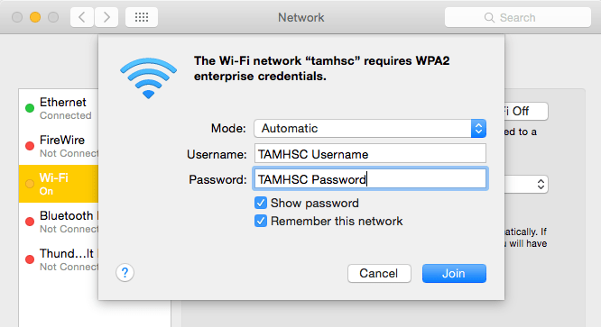 Step 4 10.7 wifi connect