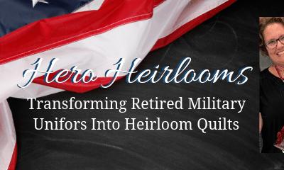 Hero Heirlooms