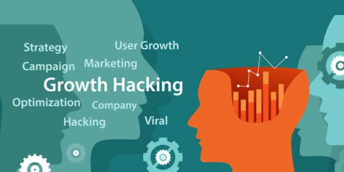 Growth Hacking - More Growth, More Customers, More Success