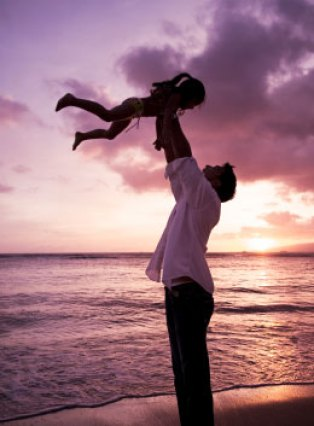 Parenting, Fathers, Daddy's Girl Maple Ridge