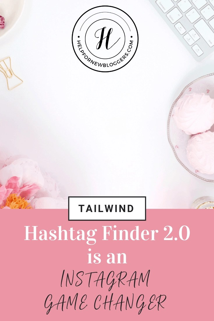 Tailwind has the coolest features.  Their Hashtag Finder 2.0 can be a real game-changer for your Instagram account and Pinterest too.