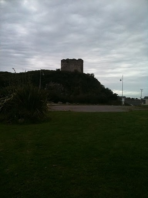 Mount Batten Tower
