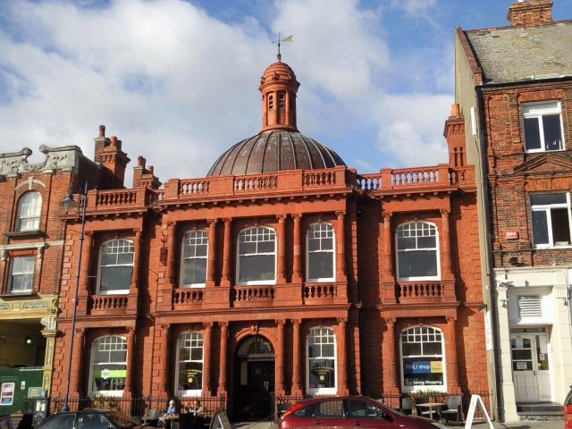 Ramsgate Town Hall