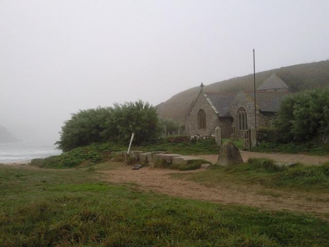 St Winwaloe's Church