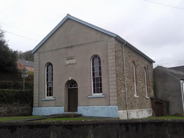 Bethany Baptist Chapel