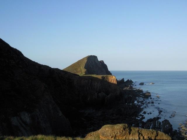 Ridge at Damehole Point