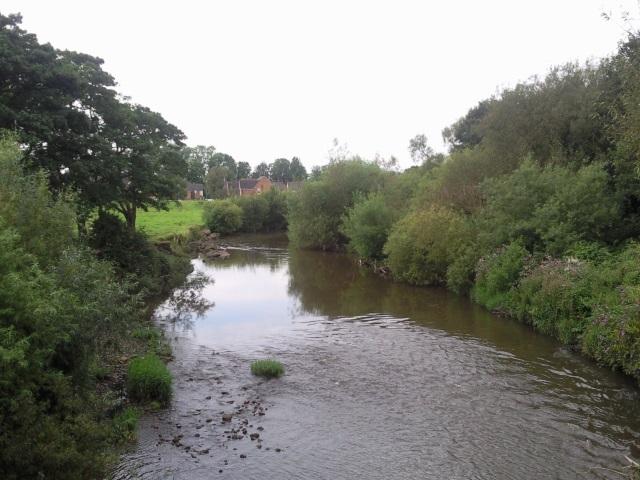 Ebbw River