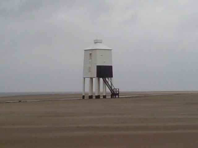 Burnham Low Lighthouse