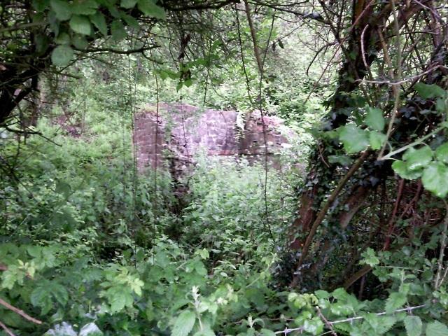 Uphill Powder House