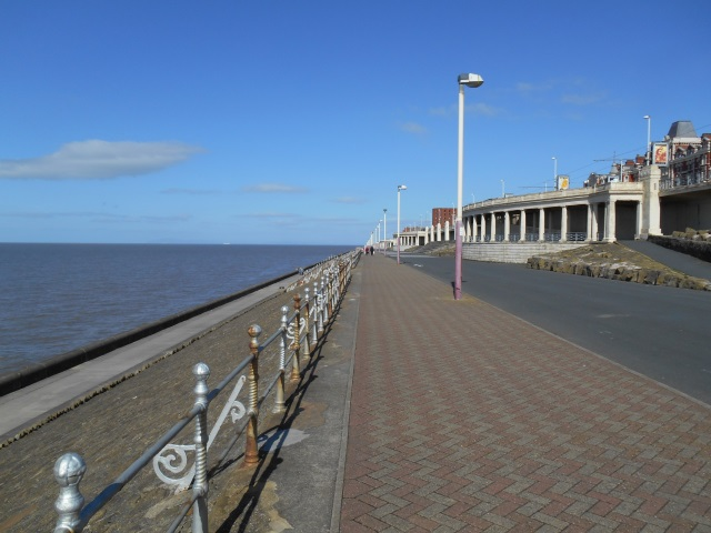 A Victorian Promenade