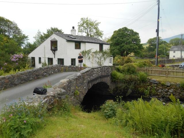 Thwaites Bridge