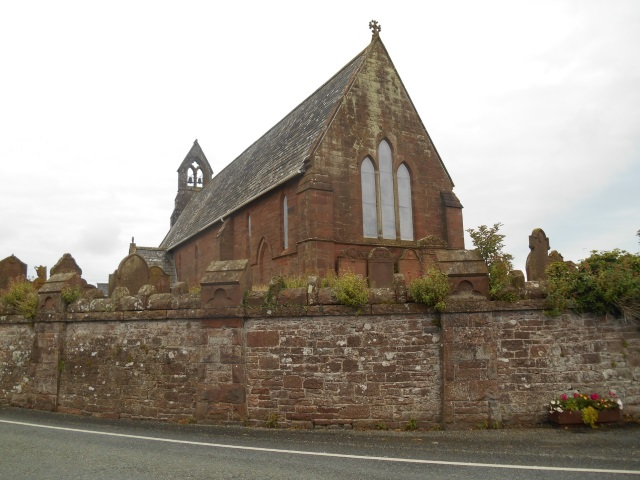 St Peter's Church, Drigg