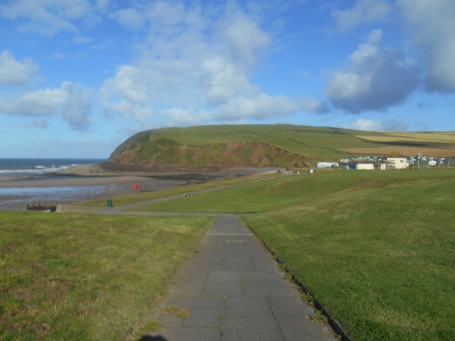 St Bees South Head